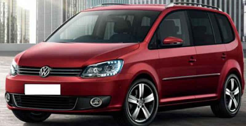 Volkswagen Touran 1.6 TDI Reviews