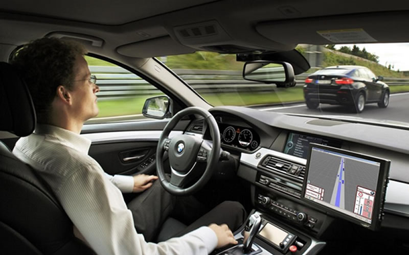 Why Asia should introduce self-driving vehicle?