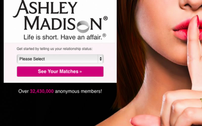 $377,000 bounty for Ashley Madison's hackers