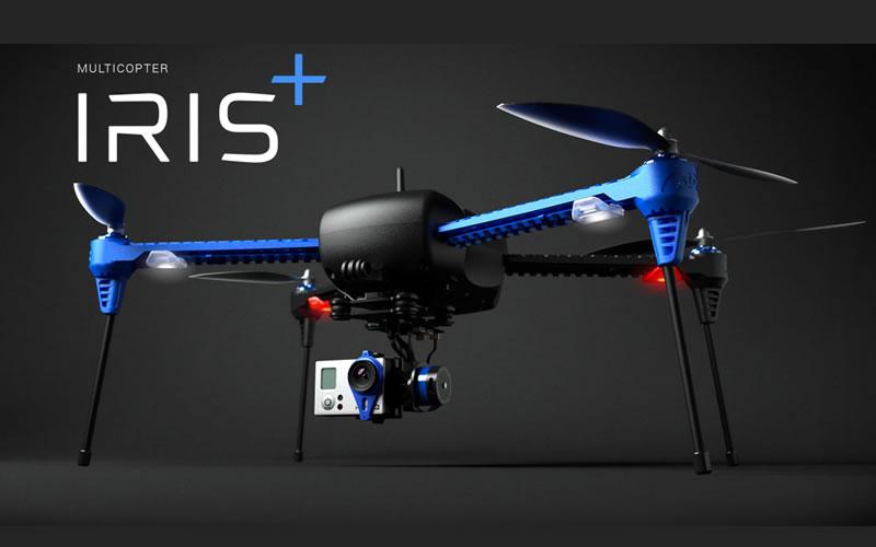 3d Robotics Iris+ Quadcopter Drone Reviews and Best Deals