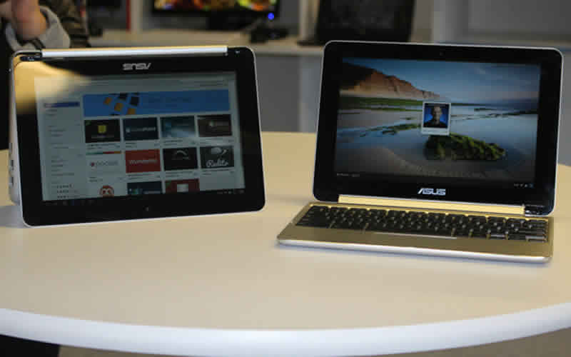 Asus Launches A new Affordable Hybrid Chromebook