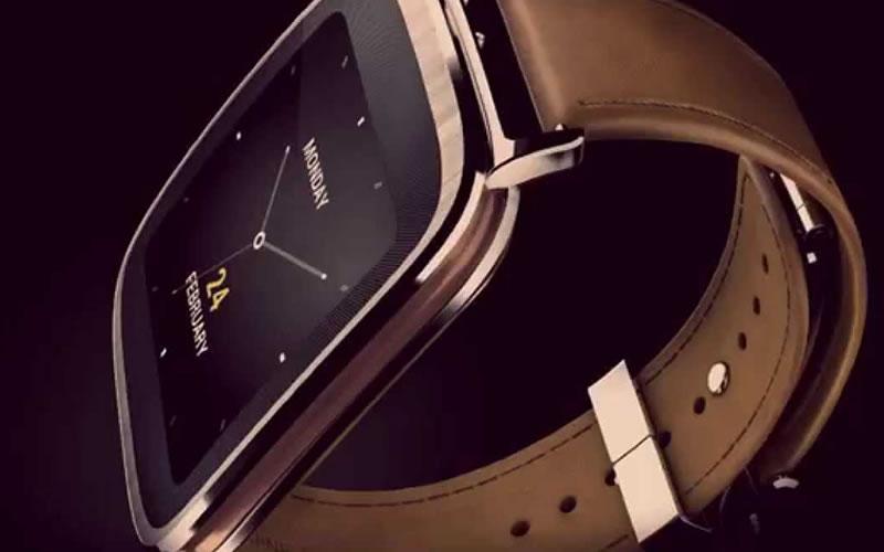 Asus Vivo Watch - Smartwatch Reviews