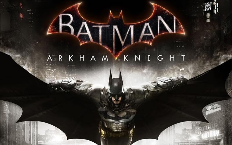 Batman: Arkham Knight Game Reviews