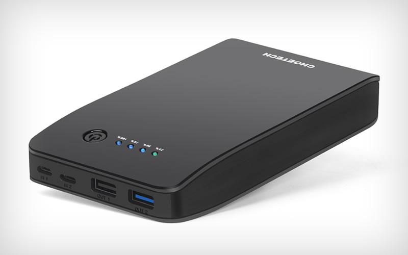Choetech Portable Power Bank Reviews
