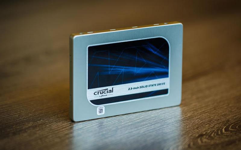 Crucial MX200 1TB SSD Reviews