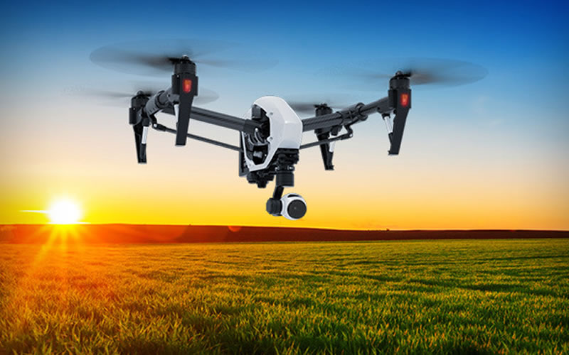 DJI T600 Inspire 1 Quadcopter Drone Reviews and Best Deals