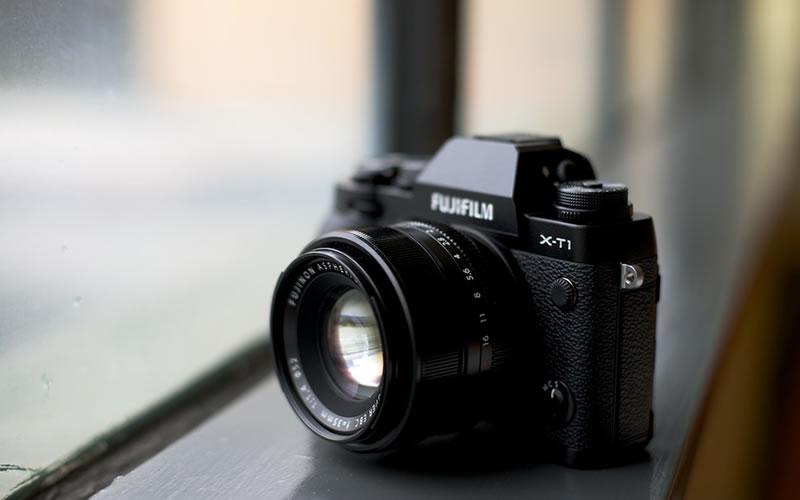 FujiFilm X-T1 Camera Reviews