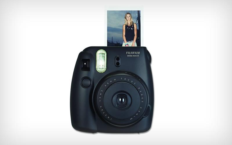 Fujifilm Instax Mini 8 Instant Film Camera Best Deals and Reviews