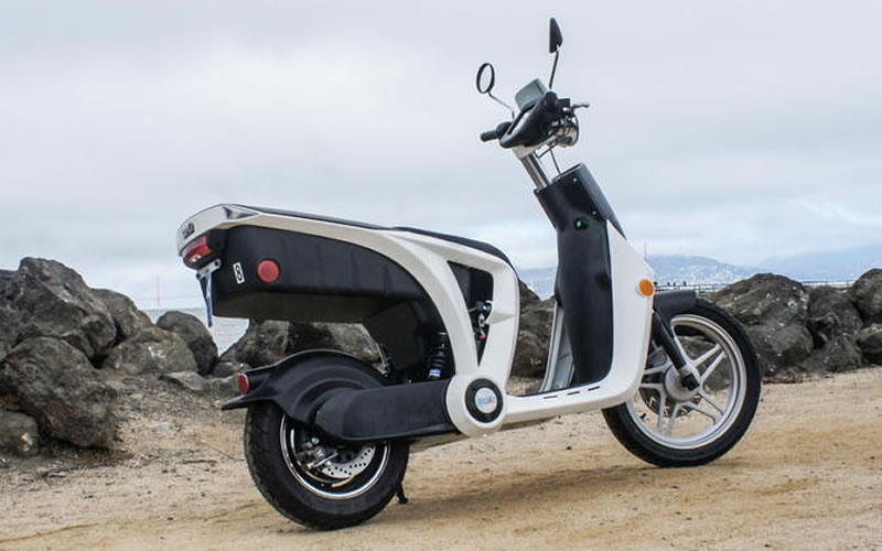 GenZe 2.0 Electric Scooter - The Answer For Future Of Transport
