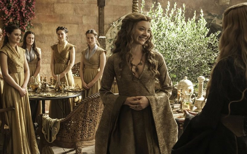 HBO is selling 'Game of Thrones' S5 downloads prior to the normal release date