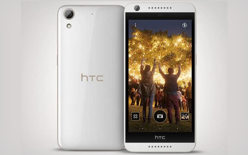 HTC Launches New Handsets For Its Desire Product Lines