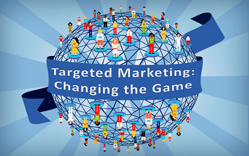 How targeted marketing works