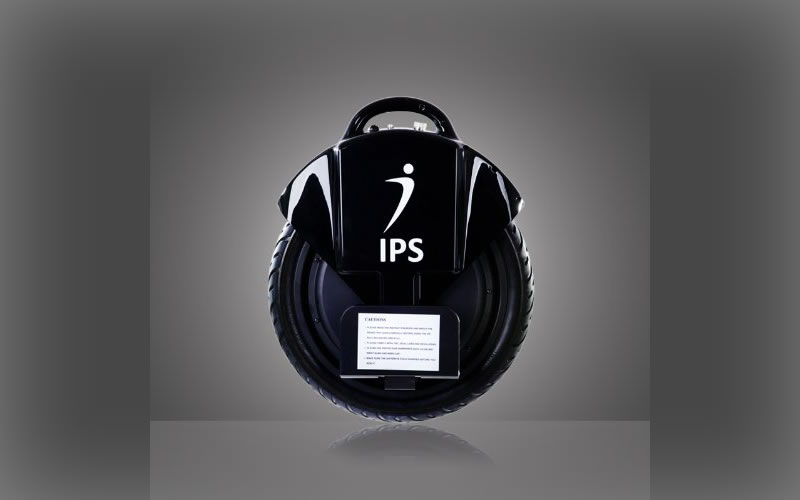 IPS F400 the Longest Driving Range 40km Self Balancing One Wheel Electric Scooter Best Deals and Reviews