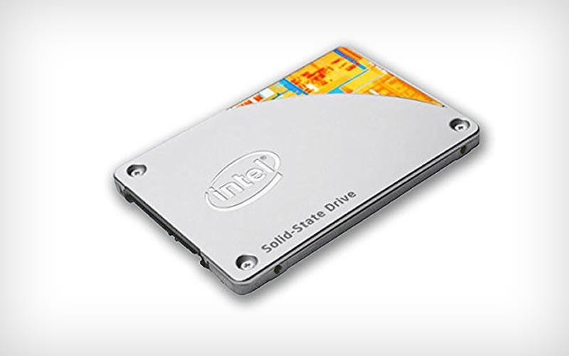 Intel SSD Pro 2500 240GB SSD Reviews