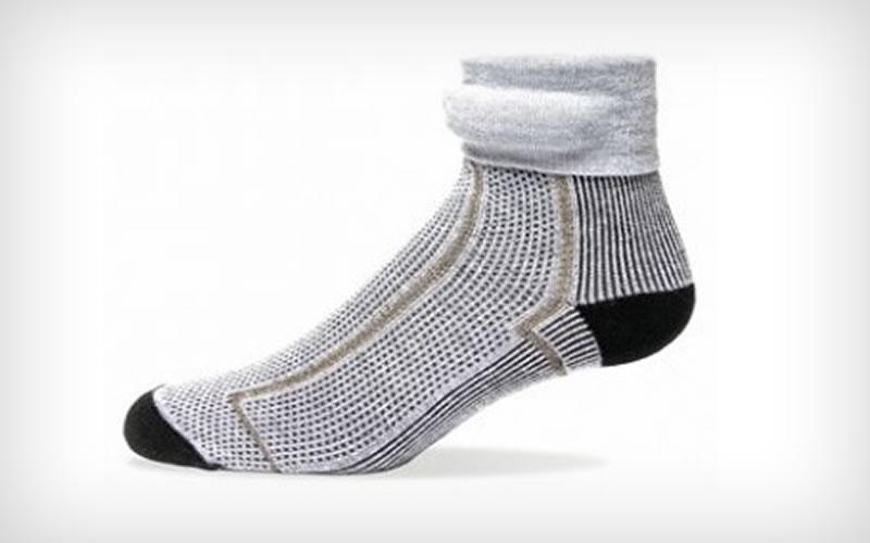 Introducing Senoria Socks As Your Fitness Tracker