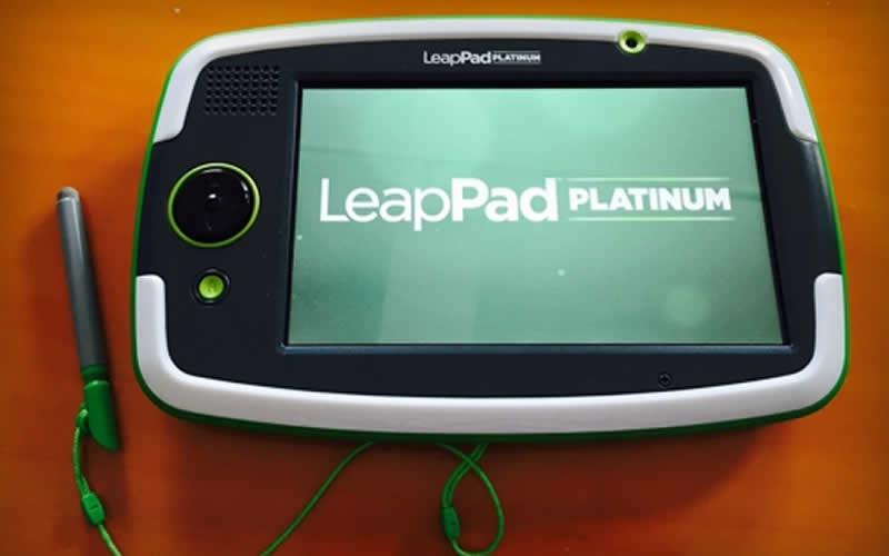 LeapFrog LeapPad Platinum Reviews