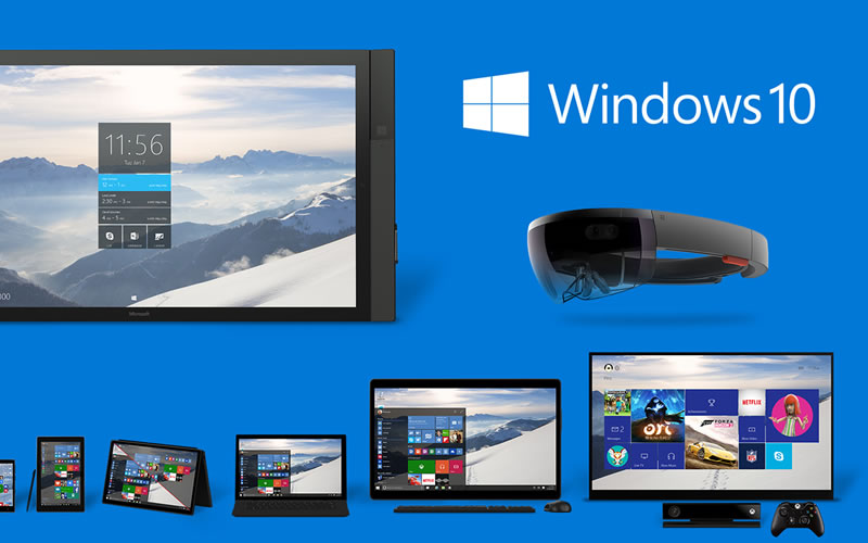 More than 75 Million Devices upgraded to Microsoft Windows 10