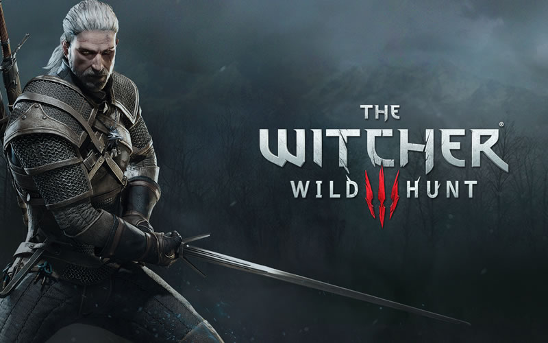 Over 6 Million copies of Witcher 3 sold worldwide