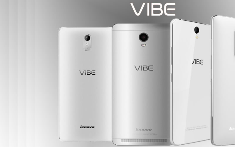 Photos of Lenovo Vibe P1 have leaked online