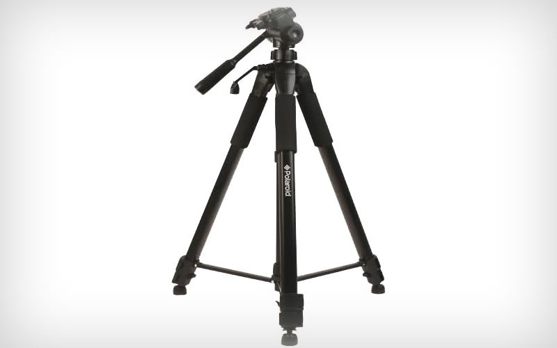 Polaroid 72-inch Photo / Video ProPod Tripod Best Deals and Reviews