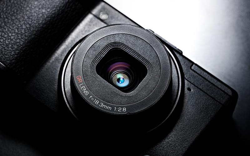 Ricoh GR II Digital Camera Reviews and Best Deals