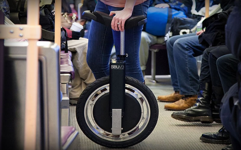 SBU V3 Self-Balancing Unicycle Best Deals and Reviews