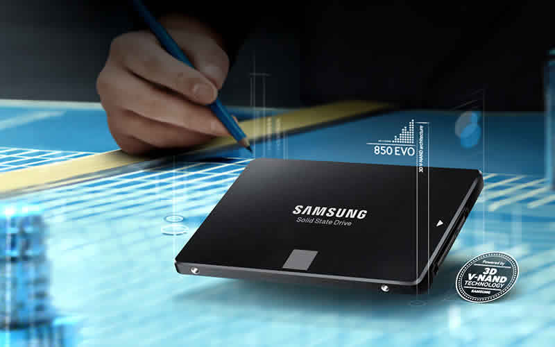 Samsung 850 Pro 1 TB SSD Best Deals and Reviews