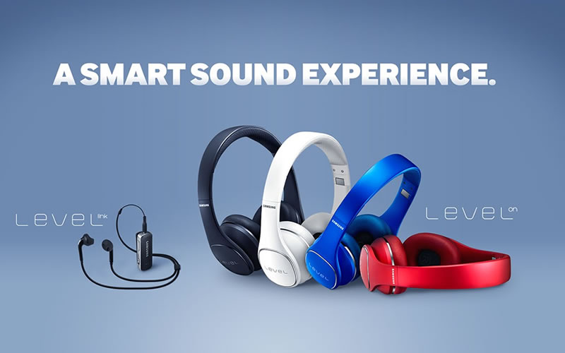 Samsung Launched The Samsung Level Link