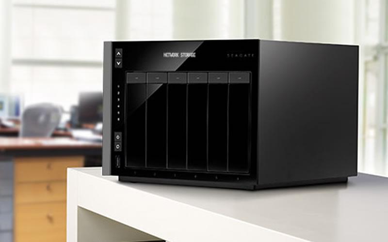 Seagate NAS 2-Bay Storage Reviews