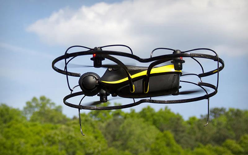 Sensefly eXom Quadcopter Drone Reviews