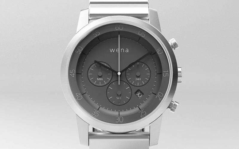 Sony crowdfunds for smartwatch