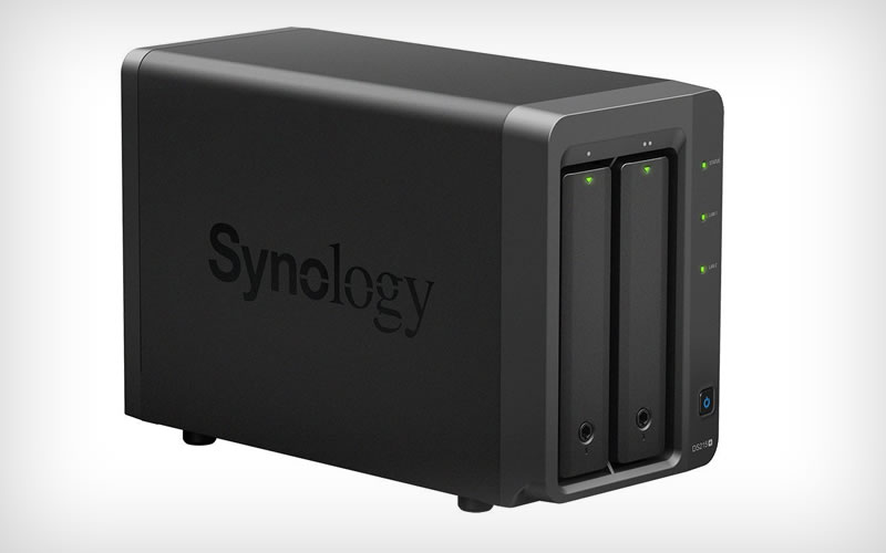 Synology DiskStation DS215+ Reviews and Best Deals
