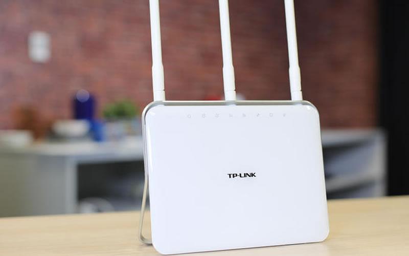 TP-Link Archer D9 AC1900 Router Reviews