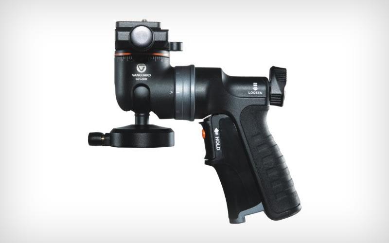 VANGUARD GH-300T Pistol Grip Ball Head Tripod Best Deals and Reviews