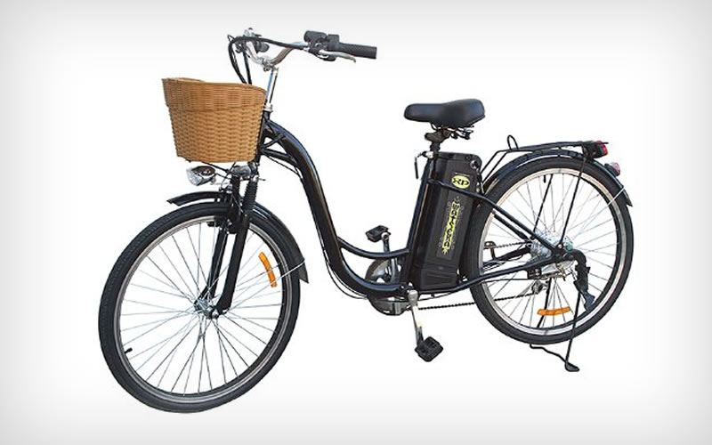 Watseka XP Cargo Electric Bicycle Best Deals and Reviews