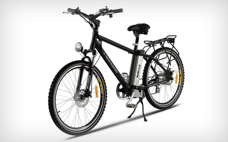 X-Treme Scooters Men's Lithium Electric Powered Mountain Bike Best Deals and Reviews