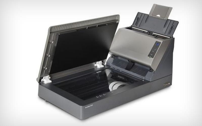 Xerox DocuMate 5540 Scanner Reviews