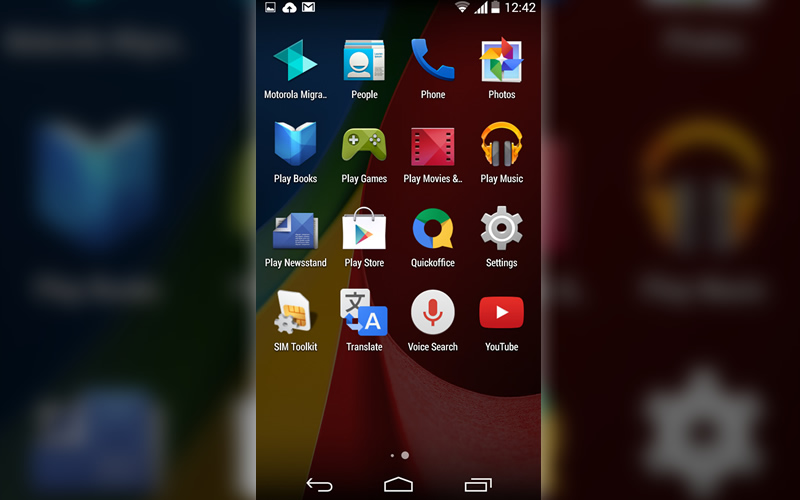 Your next Android phone will not have as numerous pre-installed apps