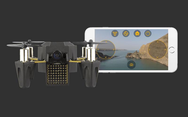 Zano Camera Drone Reviews