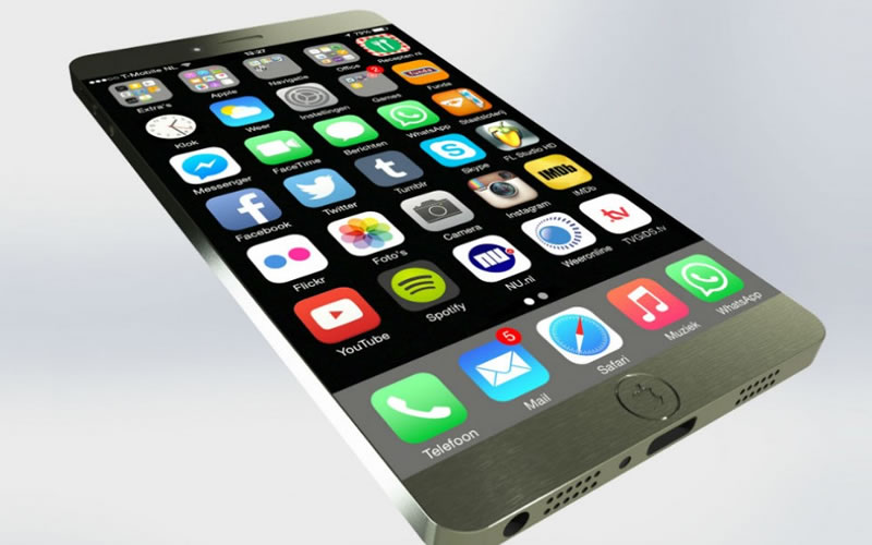iPhone 6s(7) confirms release date on September