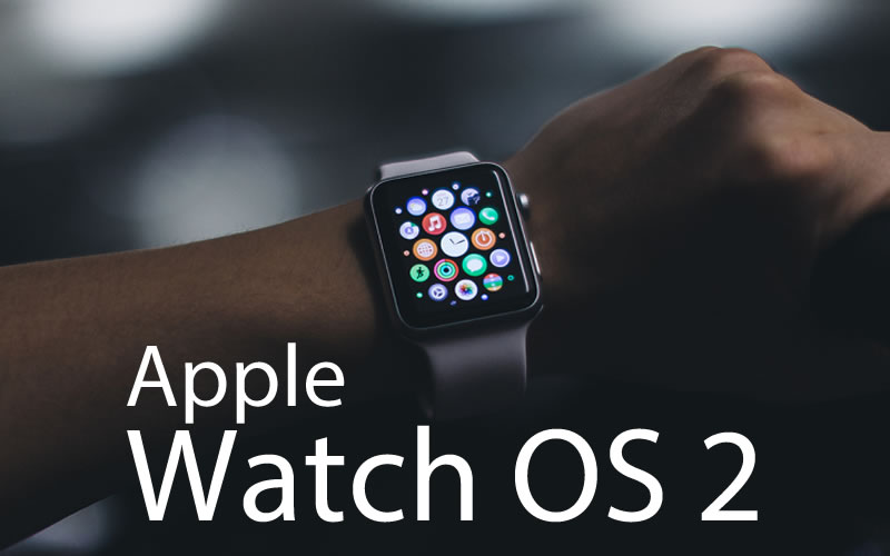 A Look at the WatchOS 2: What Should Be Apple's First Smartwatch Operating System