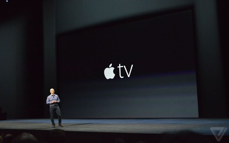 Analyst Predicts Apple TV to Ship to Have More Than Double Shipments by Next Year