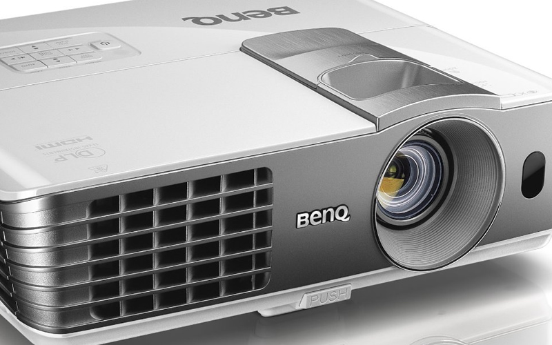 BenQ W1070 3D Home Theater Projector Reviews