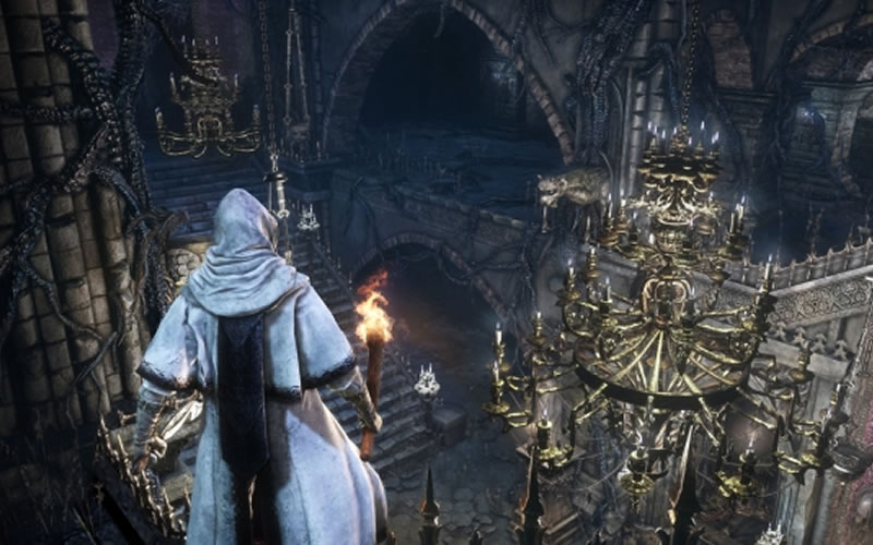 BloodBorne: The Lost Hunters DLC Coming Soon to the PlayStation 4