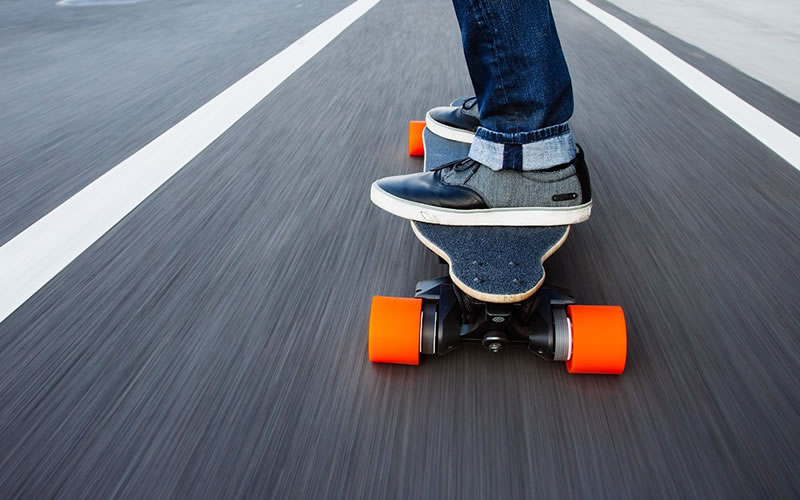 Boosted Dual+ 2000W Electric Skateboard Reviews