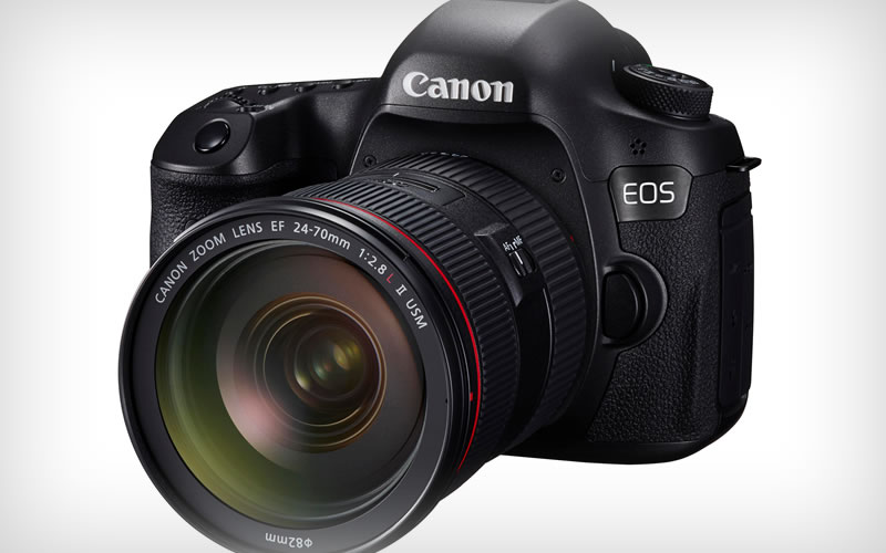 Canon is About to Change Photography With 120-Megapixel Camera