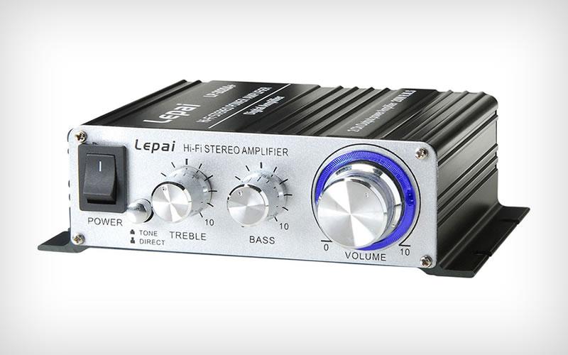 Don't Buy Lepai LP-2020A+ Tripath TA2020 Class-T Hi-Fi Audio Amplifier Until You Read This Review
