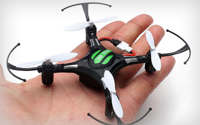 Eachine H8 Mini RC Quadcopter Drone Reviews