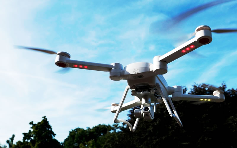 Have You Heard The Word About The ProDrone Byrd?