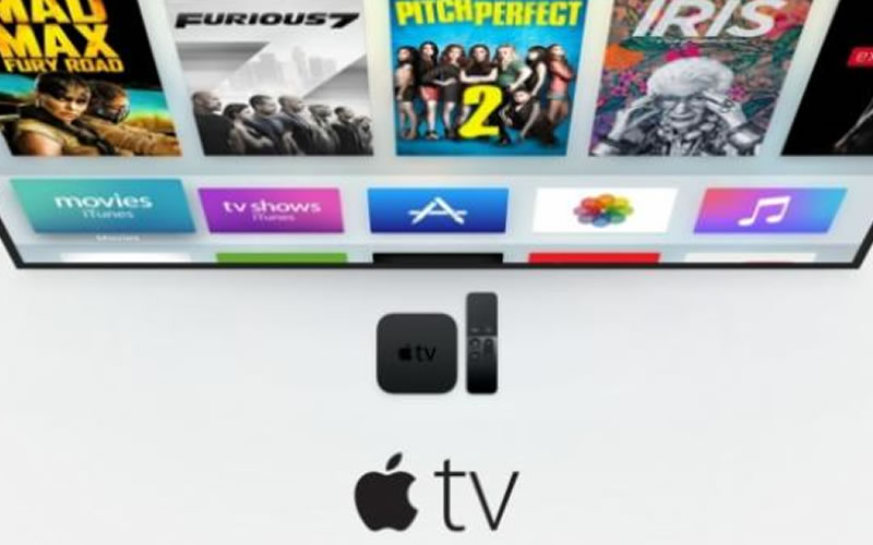 Here's What You Need to Know About the Apple TV